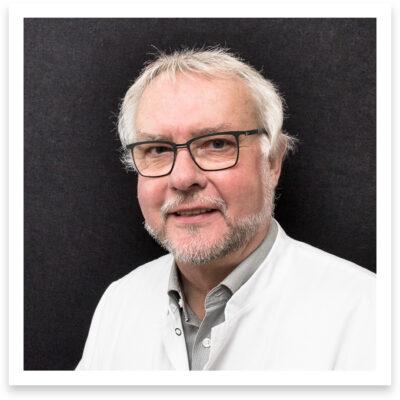 Dr. med. Hans Bade