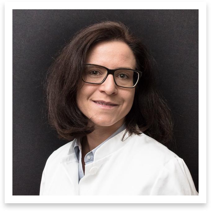 Dr. med. Katharina Bade-Alberty