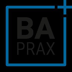 Gemeinschaftspraxis Dr. Bade-Alberty und Baum Logo